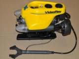Purchase of the underwater vehicle