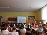 Seminars for school children